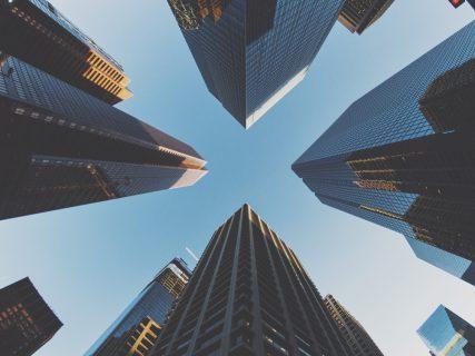 建築施工管理 ※大手 グループ83社 ◆営業利益 11期連続増益/当期純利益 10期連続増益◆