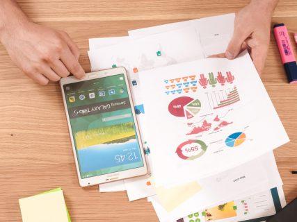 デジタルマーケティング担当 ♦ 近い将来の株式上場や海外事業展開を実現させるための組織強化♦
