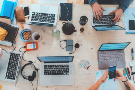 上場企業 プロダクトマーケティング ◆AI言語解析でのトップシェア企業です◆