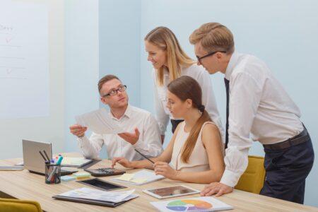 上場企業 営業事務 ◆バックオフィス業務全般 ※マンスリーフレックス制度/※リモートワーク活用◆